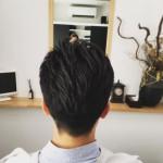 メンズショートスタイル LinksHair リンクスヘア 相模原市緑区下九沢のヘアサロン 美容室 理容室