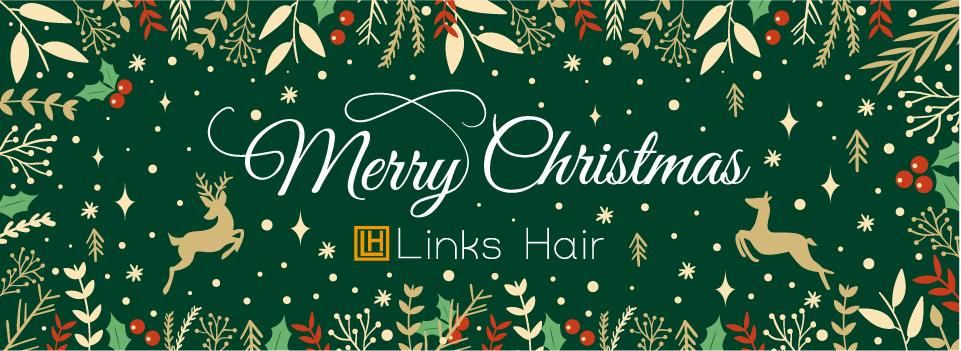 Links Hair 「リンクスヘアー」/相模原市緑区下九沢の美容院